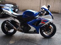 GSX 1000R